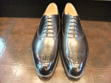 ジョンロブ/JOHN LOBB Care & Shine